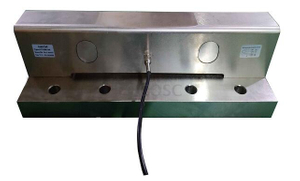 LP7159E Double Ended Shear Beam Load Cell