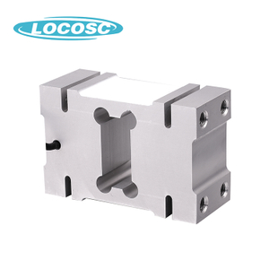 LP7162 High Strength Single Point Load Cell